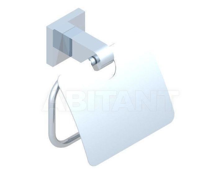 Купить Держатель для туалетной бумаги THG Bathroom A6A.538AC Profil métal