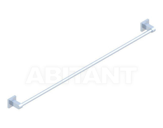 Купить Держатель для полотенец THG Bathroom A6A.514/90 Profil métal