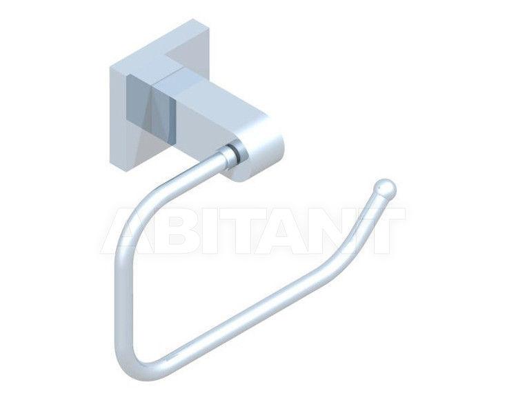 Купить Держатель для туалетной бумаги THG Bathroom A6A.538A Profil métal