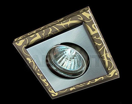 Купить Светильник точечный Gumarcris  Crystal Spot Lights 1794MA