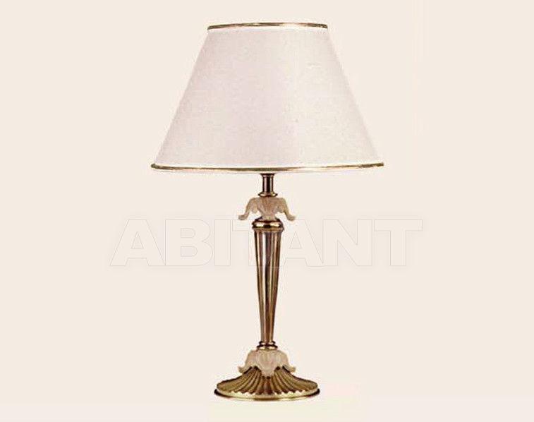 Купить Лампа настольная Creval Victoria 712S