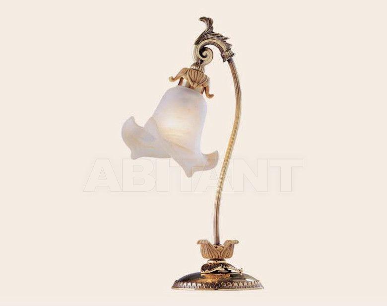 Купить Лампа настольная Creval Victoria 712R