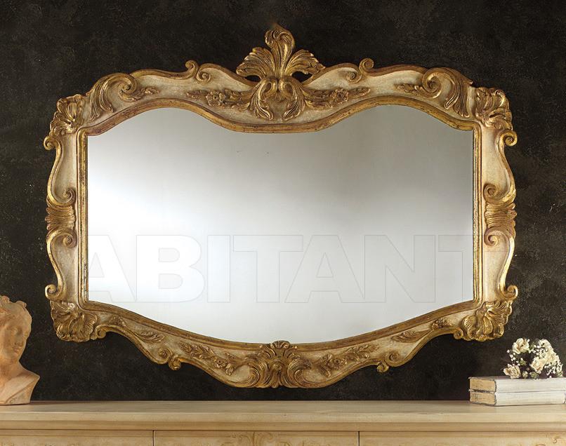 Купить Зеркало настенное Stile Legno Il Giorno 1025/A