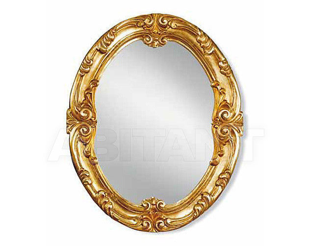 Купить Зеркало настенное GIULIACASA By Vaccari International Adige 7.0159-L-M