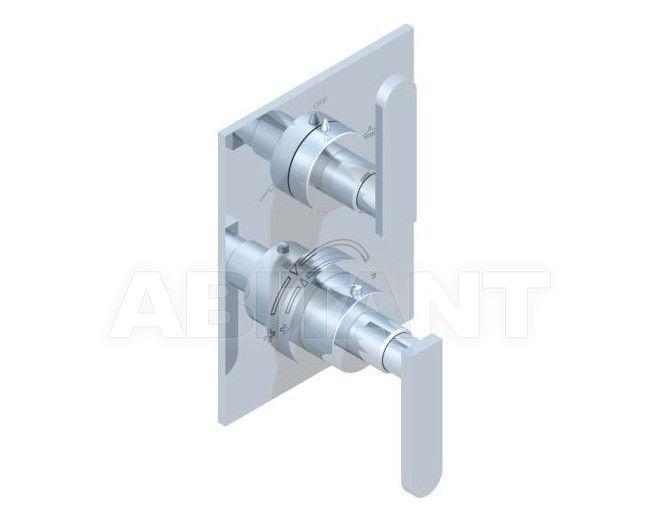 Купить Смеситель термостатический THG Bathroom A6B.5500B Profil metal with lever