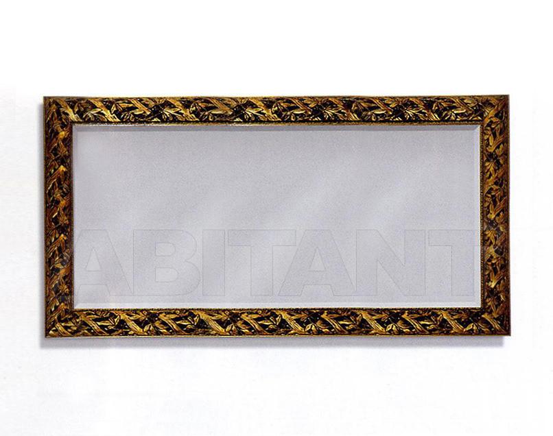 Купить Зеркало настенное GIULIACASA By Vaccari International Adige 9.2000/11-B-A 2