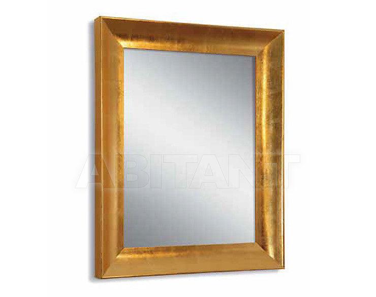 Купить Зеркало настенное GIULIACASA By Vaccari International Adige 9.2507/4-L-O