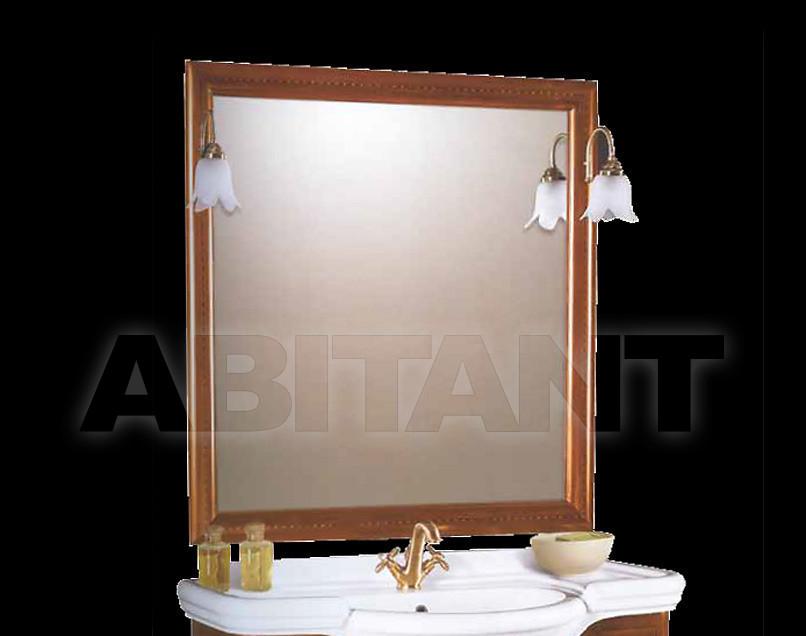 Купить Зеркало настенное Vaccari International Adige ARIONE1/CORNICE95