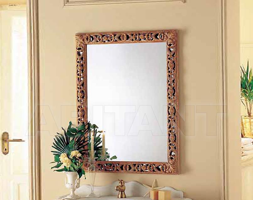 Купить Зеркало настенное Vaccari International Adige CENIS3 CORNICE80