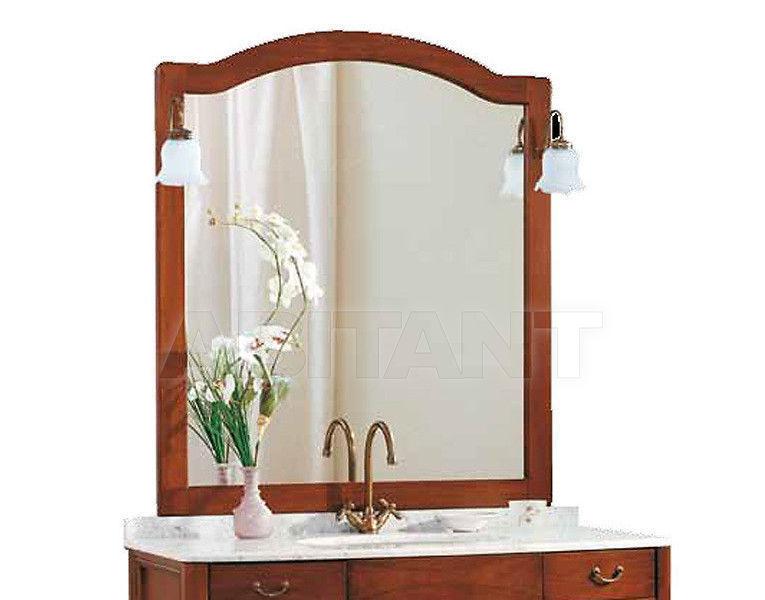 Купить Зеркало настенное Vaccari International Adige IMPERO1/CORNICE