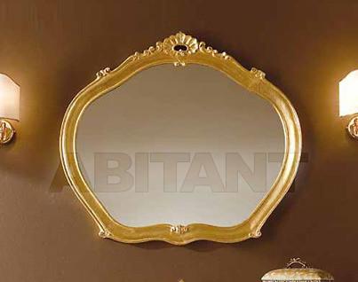 Купить Зеркало настенное Vaccari International Adige PELIA1/CORNICE