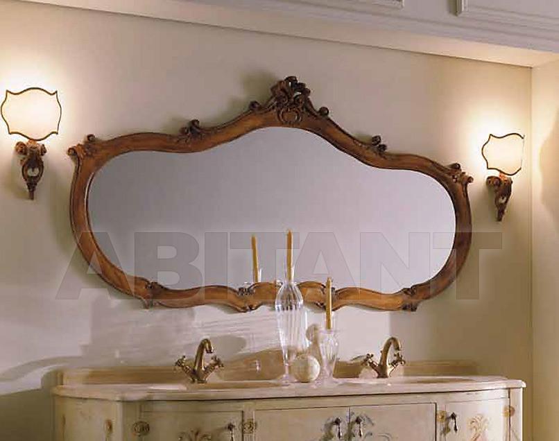 Купить Зеркало настенное GIULIACASA By Vaccari International Adige TIRO2/CORNICE170