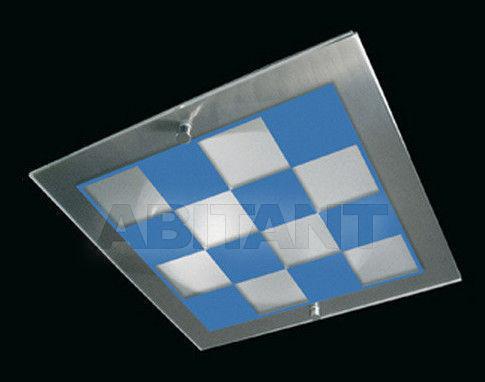 Купить Встраиваемый светильник Gumarcris  Crystal Spot Lights D151AZ