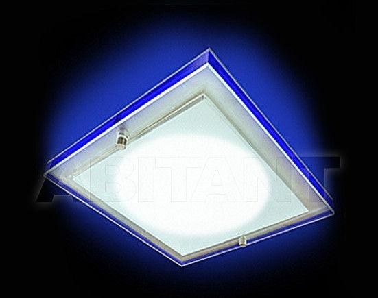 Купить Встраиваемый светильник Gumarcris  Crystal Spot Lights D162AZ