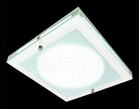 Купить Встраиваемый светильник Gumarcris  Crystal Spot Lights D172BL