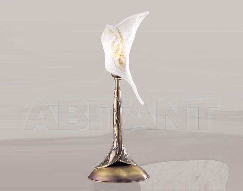 Купить Лампа настольная Creval Ninfa 710S