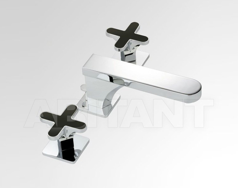Купить Смеситель для раковины THG Bathroom A6N.151 Profil black Onyx