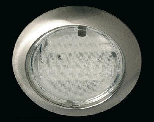 Купить Встраиваемый светильник Gumarcris  Crystal Spot Lights D271NM