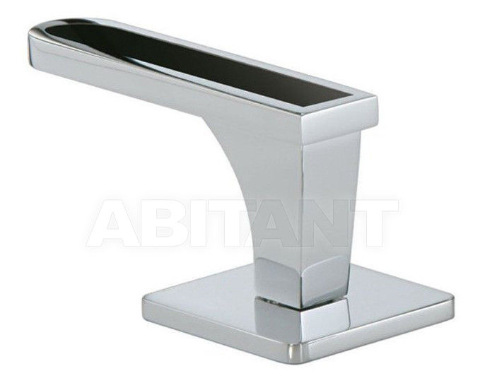 Купить Вентиль THG Bathroom A6P.36/H Profil black Onyx with lever
