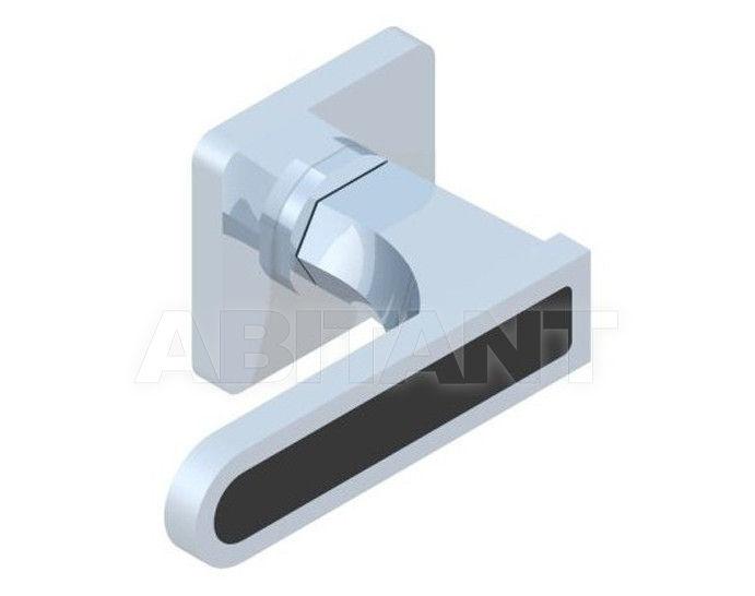 Купить Вентиль THG Bathroom A6P.32/H Profil black Onyx with lever