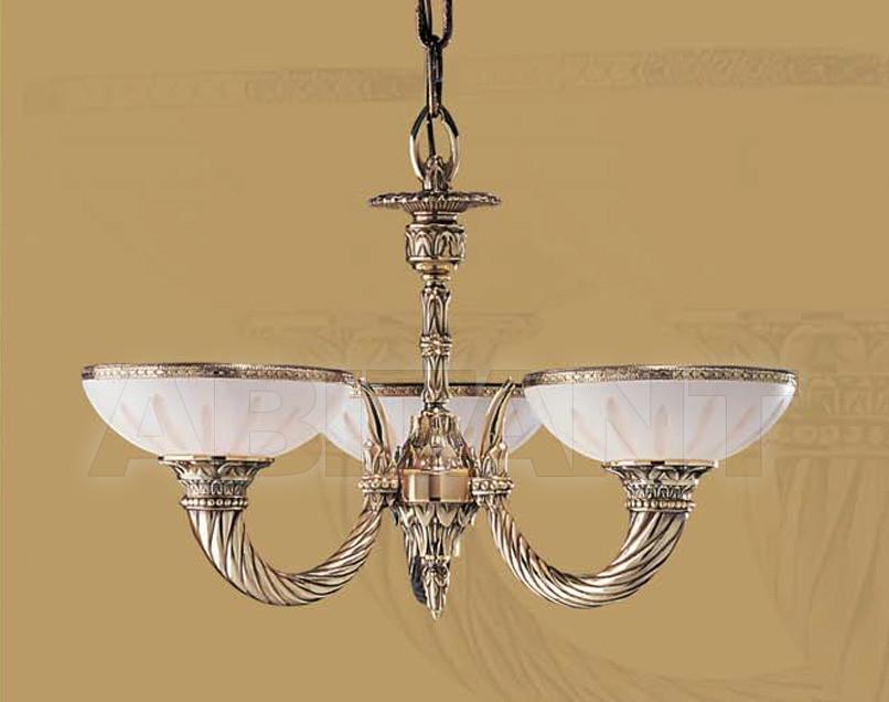 Купить Люстра Creval Alhambra 723C