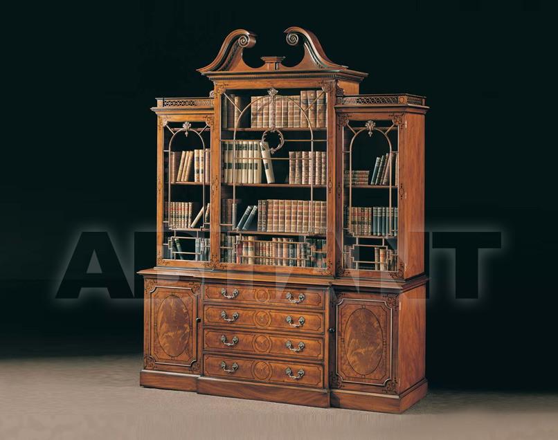 Купить Шкаф книжный Arthur Brett 2013 5000