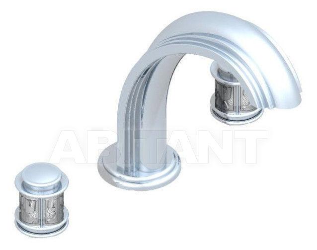 Купить Смеситель для раковины THG Bathroom A2G.25SG Ange