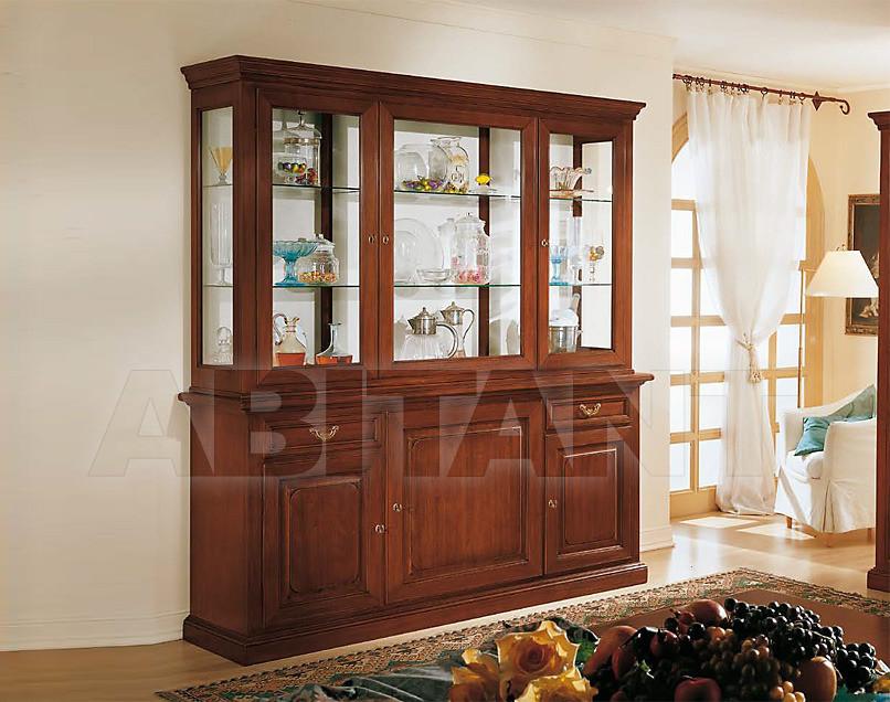 Купить Сервант Vaccari International Maison 702/T
