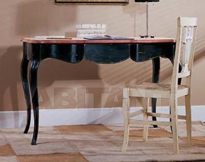 Купить Стол письменный GIULIACASA By Vaccari International Maison 1713/T