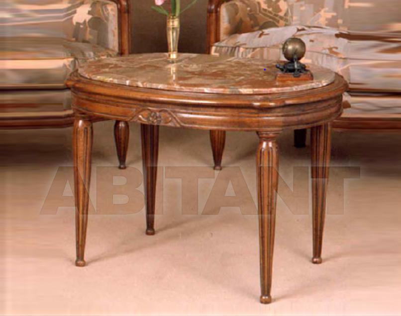 Купить Столик журнальный P. & G. Cugini Lanzani Art Deco 9243 Small Table