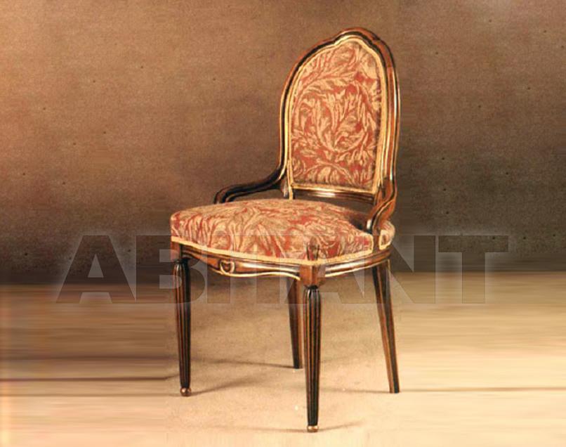 Купить Стул P. & G. Cugini Lanzani Art Deco 6025