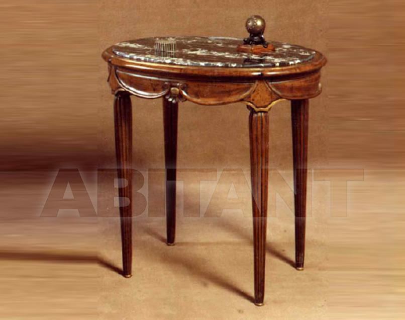 Купить Столик приставной P. & G. Cugini Lanzani Art Deco 6026 Small Table