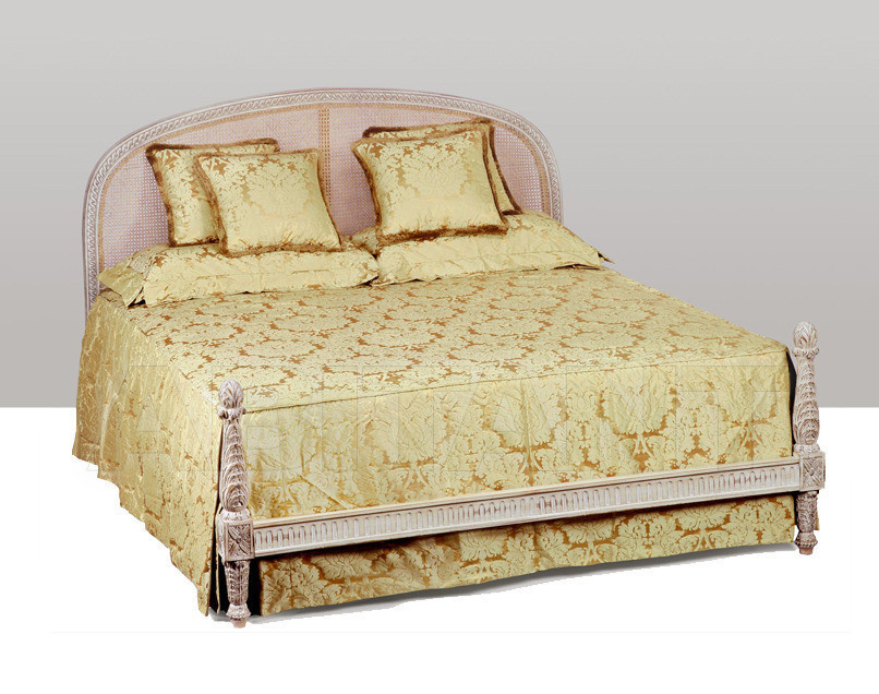 Купить Кровать P. & G. Cugini Lanzani 2013 5718
