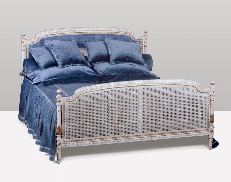 Купить Кровать P. & G. Cugini Lanzani 2013 5705 2