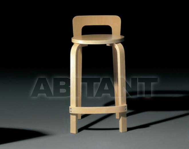 Купить Барный стул A. Aalto Alivar Mvsevm 526