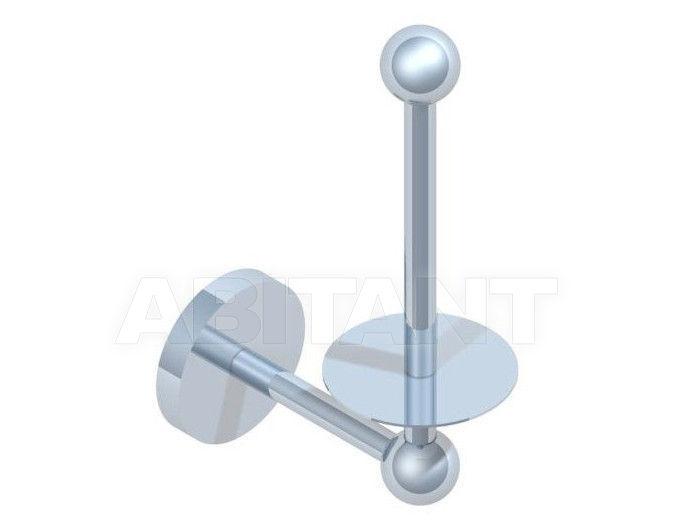 Купить Держатель для туалетной бумаги THG Bathroom A34.542 Bambou Amber crystal
