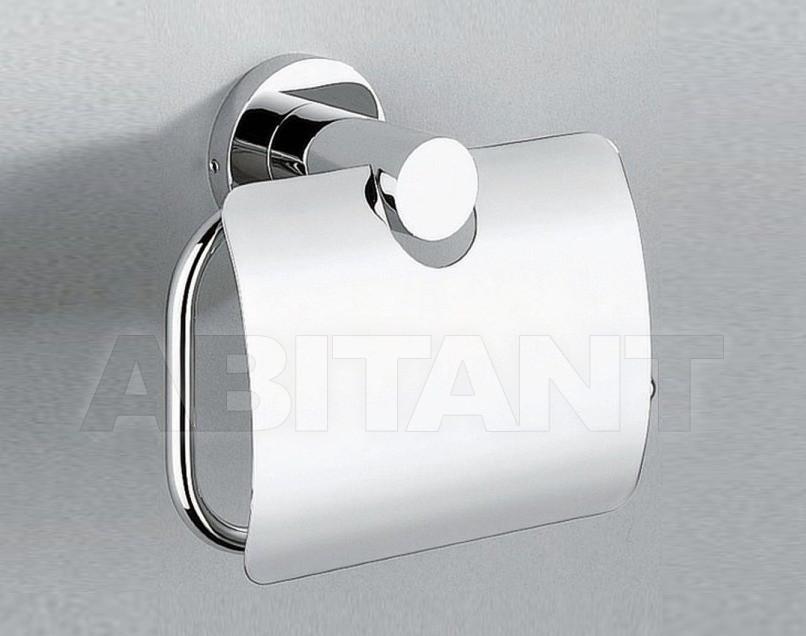 Купить Держатель для туалетной бумаги THG Bathroom A34.538AC Bambou Amber crystal