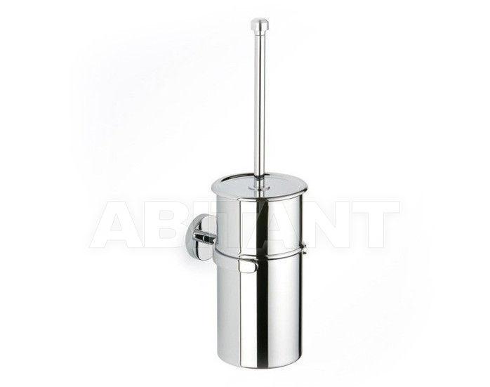 Купить Щетка для туалета THG Bathroom A34.4720C Bambou Amber crystal