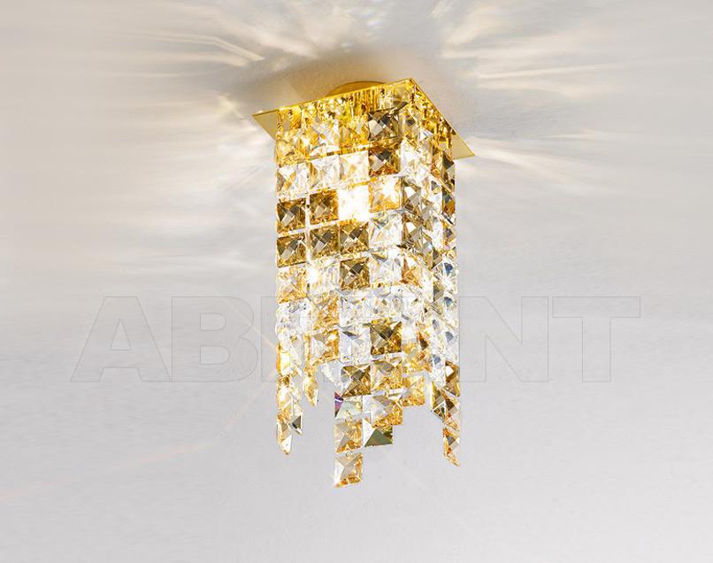 Купить Светильник Kolarz Masterpieces 1314.11MQ.3.KpTGn