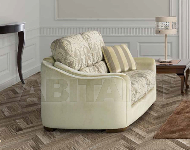 Купить Диван Bruma Salotti Classici B131 F20