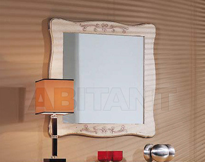 Купить Зеркало настенное GIULIACASA By Vaccari International Maison 1717/T