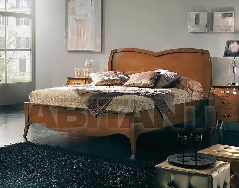 Купить Кровать GIULIACASA By Vaccari International Maison 1770/T