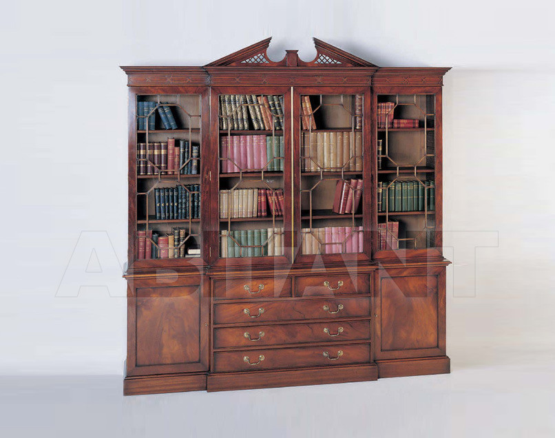 Купить Шкаф книжный Arthur Brett 2013 B29