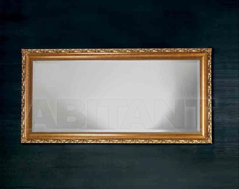 Купить Зеркало настенное Les Andre Cornici 1 2 0 0