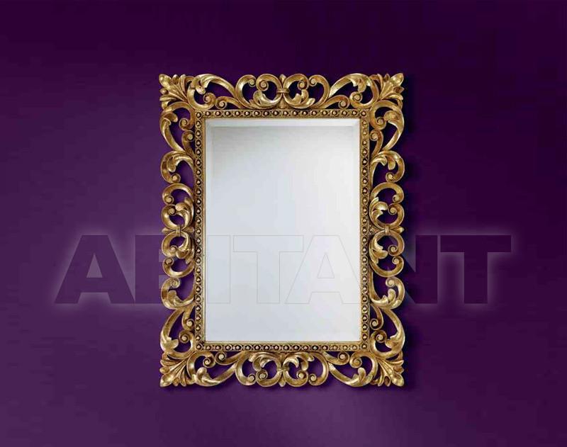 Купить Зеркало настенное Les Andre Cornici 1 2 4 1