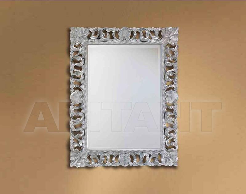 Купить Зеркало настенное Les Andre Cornici 1 2 5 1