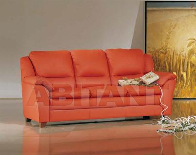 Купить Диван Bruma Salotti Classici B6 030