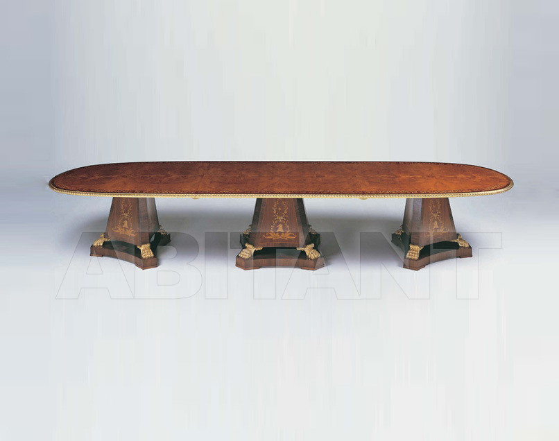 Купить Стол обеденный Arthur Brett 2013 B61