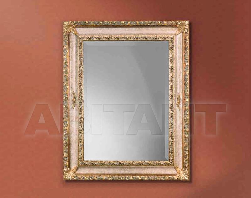 Купить Зеркало настенное Les Andre Cornici 1 3 1 0