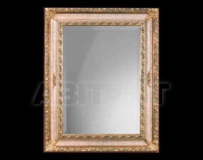 Купить Зеркало настенное Les Andre Cornici 1 3 1 1
